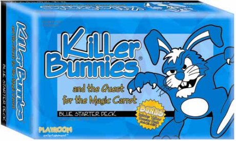 KillerBunnies
